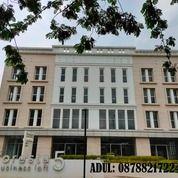 Foresta Business Loft 5 BSD City. Ruko Premium Cocok Untuk Perkantoran (29400300) di Kab. Tangerang
