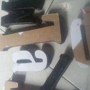 Hurup Timbul Akrilik & Plang Kantor (29402358) di Kab. Lebak