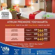 Chan Brothers Travel Indonesia Promo Hotel (29405454) di Kota Jakarta Selatan
