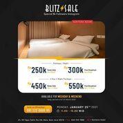 Kontena BLITZ SALE AVAILABLE ON WEEKDAYS AND WEEKEND (29405492) di Kota Jakarta Selatan