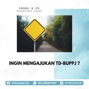 DAFTAR TD-BUPPJ (29407064) di Kota Jakarta Selatan