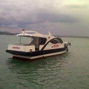 Kapal Pribadi Buat Mancing Dan Jalan-Jalan (29407726) di Kota Batam