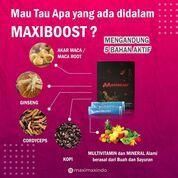 Masiboost Suplemen 30 Gr. (29410449) di Kota Makassar