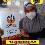 Jasa Izin Usaha Terpercaya Bandung (29410521) di Kab. Bangka