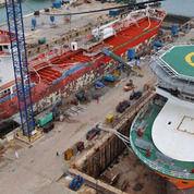 Lowongan Pekerjaan Pelayaran PT.Marcopolo Shipyard Thn 2021 (29412835) di Kota Tegal