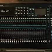 Mixer Allen&Heath Digital QU-24 (29412890) di Kota Surakarta