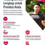 AIA Powerpro Life Manfaat Pertanggungan Optimal Dengan Premi Murah Bisa Bulanan (29413066) di Kota Semarang