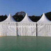Sewa Tenda Sarnafil Murah (29413625) di Kota Jakarta Timur