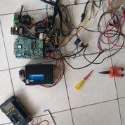 Service Controller DC Drive Curtis Sepex (29414736) di Kota Semarang