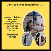 Jasa Tukang Renovasi Area Surabaya (29415735) di Kota Surabaya