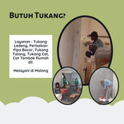 Jasa Tukang Cat Area Malang (29415765) di Kota Malang