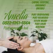 Pijat Panggilan Bsd Amelia Massage (29415855) di Kota Tangerang Selatan