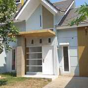 Rumah Siap Huni Cluster Mutiara Gading City, Bekasi (29417288) di Kab. Bekasi