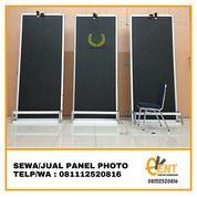 Sewa Partisi Panel Photo R8 Pameran Foto (29418209) di Kab. Tangerang