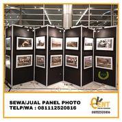 Partisi Panel Photo Depok Pameran Foto (29418830) di Kota Tangerang