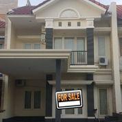 2Lt Rumah Sorento Pakuwon City SEMI Furnish ADA 5UNIT AC (29419046) di Kota Surabaya