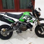 Kawasaki KSR PRO Seperti Baru Km736 (29419990) di Kota Surabaya