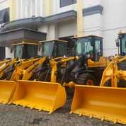 Wheel Loader 0,8 & 1,1 M3 Murah, Yunnei Engine Turbo, Brand SONKING (29420493) di Kab. Bolaang Mongondow Timur