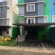 Rumah Dalam Cluster Ciputat Siap Huni (29421303) di Kota Tangerang Selatan