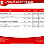 Jadwal Training Public Online Jakarta Tahun 2021 (29421594) di Kota Bekasi