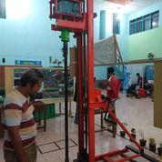 Jasa Pengeboran Deep Well, Flushing Sumur, Geolistrik Dan Logging Test (29421600) di Kab. Serang