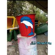 Permainan Air Ember Tumpah Kolam Renang 350 Liter (29422428) di Kab. Bantul