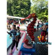 Patung Semprotan Air Waterboom (29422439) di Kab. Bantul