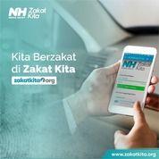 Zakat Online Untuk Yatim Dhuafa (29422522) di Kota Surabaya