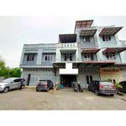 Ruko Komplek Katamso Vista (Jalan BJ Hamid) Medan (29422579) di Kota Medan