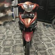 1 Unit Motor Yamaha Jupiter MX Kopling Tahun 2013 (29422686) di Kota Medan