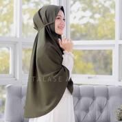 Hijab Style Syari (29424246) di Kab. Solok