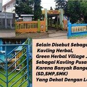 Investasi Kavling Tanah Green Herbal Village Dekat BSS Maros (29424592) di Kab. Pinrang