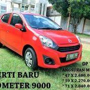 Kridit Murah Ayla M-MT 2019 Spt Baru Kilometer 9000 (29426658) di Kota Semarang