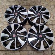 Bekasan Velg Rep. Brio RS Ring 15x6 ET45 Pcd 4x100 (29427800) di Kab. Sleman