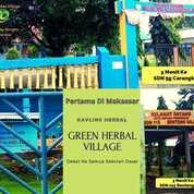 Kavling Tanah Kampung Herbal Di Dekat Gowa (29427928) di Kota Makassar