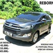 Super Murah DP 50 Jt Reborn GAT Bensin Istimewa 2017,Mulus-Orisinil Cat-No Ragat-Langsung Jalan (29427980) di Kota Semarang
