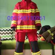 BAJU FIRE JAKET PEMADAM 4L BERKUALITAS IMFOR TERBARU DAN TERMURAH (29428693) di Kota Bandung