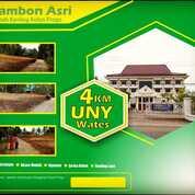 Kavling Jambon Asri Murah Strategis (29429714) di Kota Yogyakarta