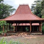 Pendopo Joglo Dan Rumah Jawa Joglo Dan Limasan (29429999) di Kab. Sleman