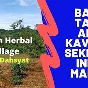 Kavling Tanah Siap Bangun Dekat Kantor Desa Purnakarya Diapit 2 Pesantren (29432960) di Kota Makassar