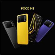 Xiaomi Poco M3 6/128 GB RESMI No Repack (29433780) di Kota Jakarta Barat