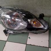 Headlamp Honda Brio / Mobilio Original Bagian Kanan (2943407) di Kota Jakarta Utara