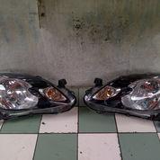 Headlamp Honda Brio / Mobilio Original