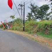 Spesial Tanah Poros Jalan (29434166) di Kota Malang