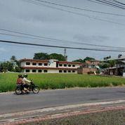 Tanah Strategis Ktoa Malang Pusat (29434331) di Kota Malang