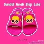 Sandal Rumah Anak Slop LOL (29434683) di Kota Jakarta Pusat