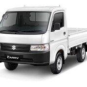 Ayoo Buruan Beli Mobil New Carry Dengan DP 15 Jutaan Dan Angsuran 3,7 Juta Perbulan (29434870) di Kab. Lampung Selatan