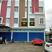Ruko Perdana Pontianak Kalimantan Barat (29435645) di Kota Pontianak