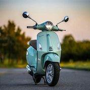 New Vespa Primavera LED 150 I Get ABS (Green Relax) (29436324) di Kota Depok
