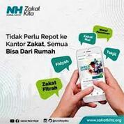 Zakat Fitrah Di Zakatkita.Org (29436530) di Kota Surabaya